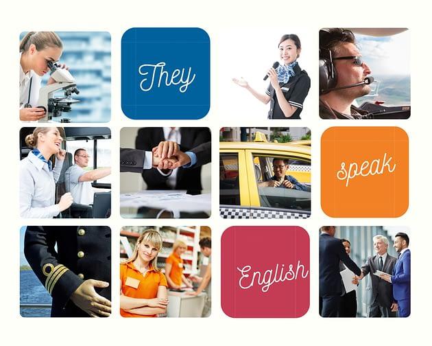 Zawody które w pracy muszą posługiwać się językiem angielskim — dlatego warto uczyć się języka angielskiego, aby móc odnieść w nich sukces