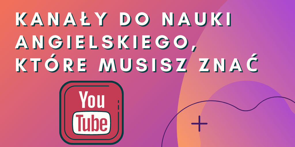 nauka angielskiego na YouTube