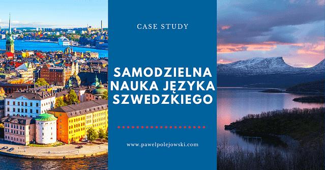 jezyk szwedzki - samodzielna nauka języka szwedzkiego